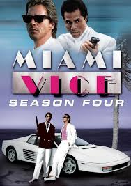 Miami Vice: Season 4