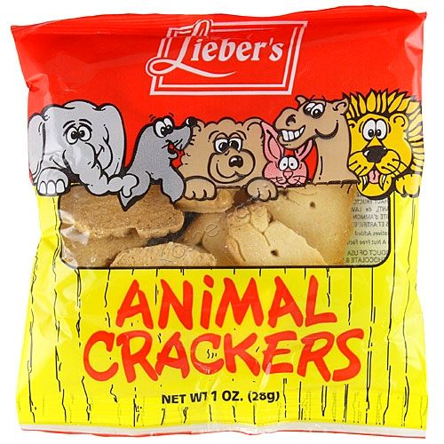 Animal Crackers: Season 2