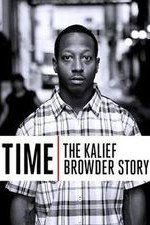 Time: The Kalief Browder Story: Season 1