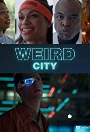 Weird City: Season 1