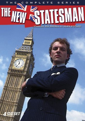 The New Statesman: Season 3