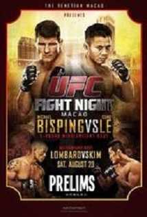 Ufc Fight Night 48 Preliminary Fights