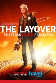 The Layover: Season 1