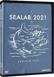 Sealab 2021: Season 3