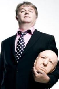 Paul Merton Looks At Alfred Hitchcock