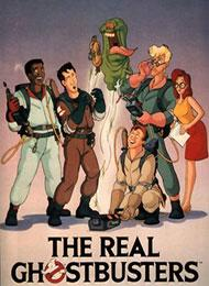 The Real Ghost Busters: Season 3