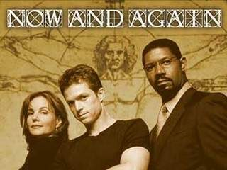 Now And Again: Season 1