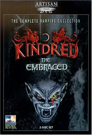 Kindred: The Embraced: Season 1