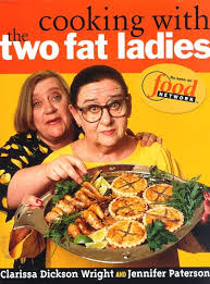 Two Fat Ladies: Season 4
