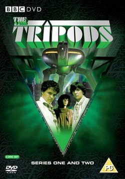 The Tripods: Season 1