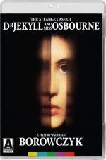 The Strange Case Of Dr. Jekyll And Miss Osbourne