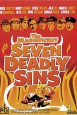 The Magnificent Seven Deadly Sins