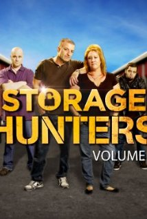 Storage Hunters: Season 1