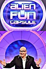 Harry Hill's Alien Fun Capsule: Season 1