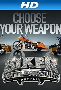 Biker Battleground Phoenix: Season 1