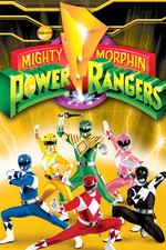 Mighty Morphin Power Rangers: Season 1