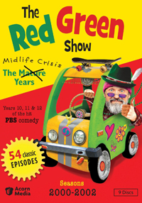 The Red Green Show: Season 11