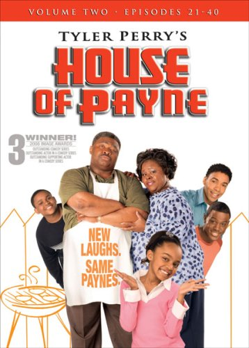 House Of Payne: Season 2
