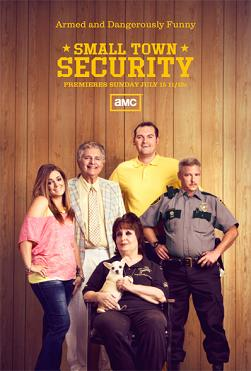 Small Town Security: Season 3