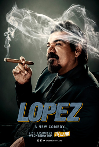 Lopez: Season 1